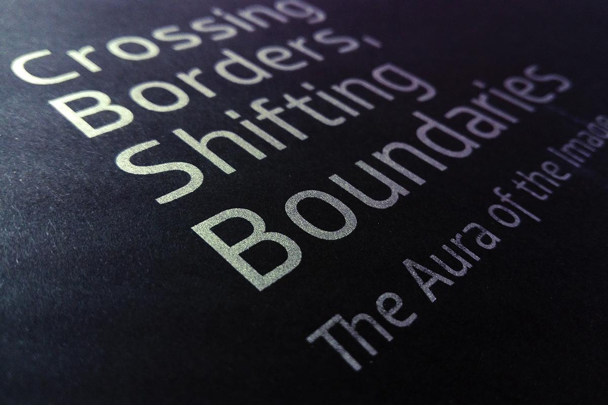 Impressão a prata serigráfica