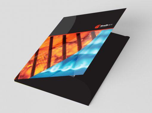 Impressão Digital – Catálogo GRELHAÇO