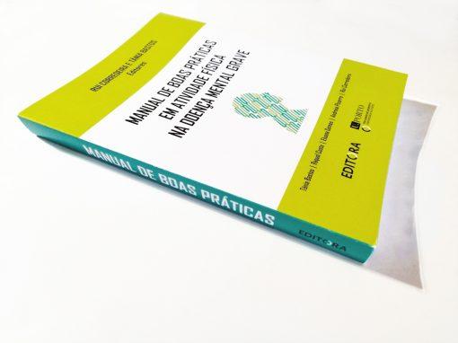 Design & Impressão – Manual Boas Práticas